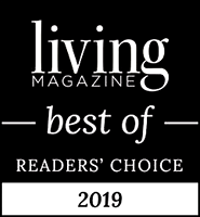 Living Magazine Readers' Choice 2019