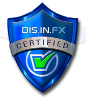 DISINFX_certified